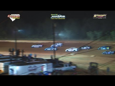 Feature Event $2,000 to win  follow us on facebook https://www.facebook.com/pages/Speedway-Videos/208823702549862?ref=hl  All graphics ,video, photography are property of Richard Ford to use this video in a commercial player, advertising or in broadcasts, please email flipper-13@comcast.net for permission - dirt track racing video image