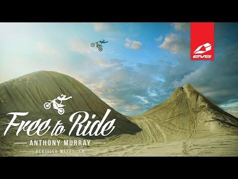 EVS | Free To Ride - Anthony Murray Freeride Ocotillo Wells - UCQlSPqgndMhkkj-WiyEASrA