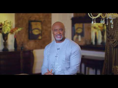 Paul Adefarasin  Rooted In Christ  Rest Assured - It Is All A Finished Work!