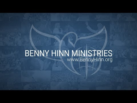 Benny Hinn discusses his position on the Prosperity Gospel with Stephen Strang
