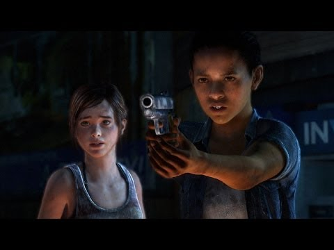 The Last of Us: Left Behind - Podcast Beyond - ignentertainment