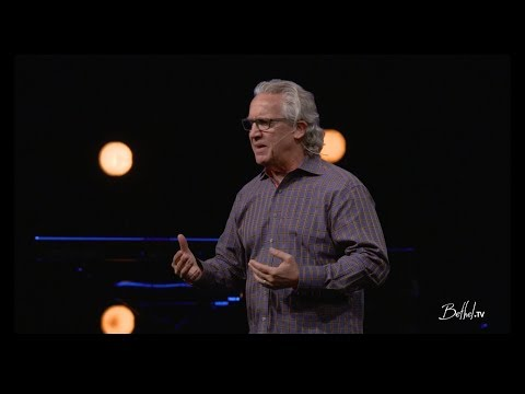 Encouragement Brings Grace  Bill Johnson  Bethel Church