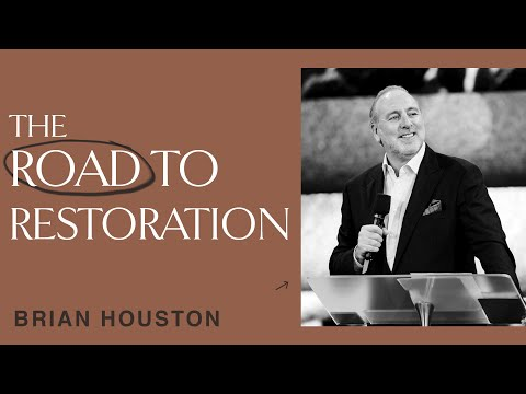 Join us for our Sunday Morning Service with Brian Houston  Hillsong Church Online 1pm