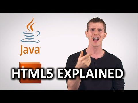 HTML5 as Fast As Possible - UC0vBXGSyV14uvJ4hECDOl0Q