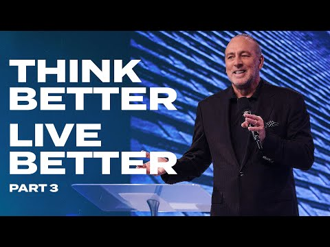 How's your mental health? (part 3)  Brian Houston  Hillsong Church Online