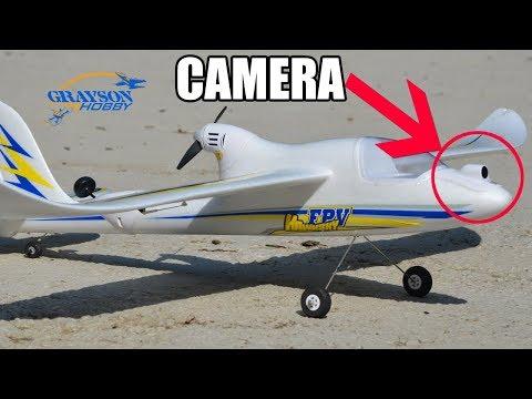 BEST FPV PLANE? - DYNAM Hawksky FPV Plane - Honest Review