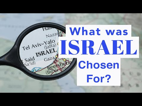 God's Destiny for Israel  Isaiah and Messianic Prophecy Season 1