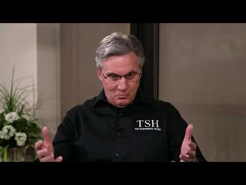 Andrew's Live Bible Study - Humility - Richard Van Winkle - December 31, 2019