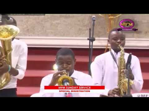 BE THOU AN EXAMPLE  SUNDAY SERVICE 17TH JANUARY 2021  MINISTERING: DR D.K. OLUKOYA