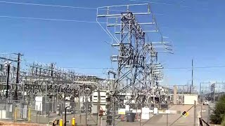 Minor Mistake Results in Major Marin Power Outage
