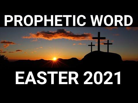 Resurrection Day 2021