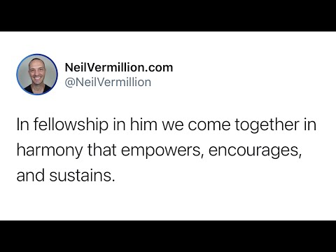 Come To Know Me Like Never Before - Daily Prophetic Word