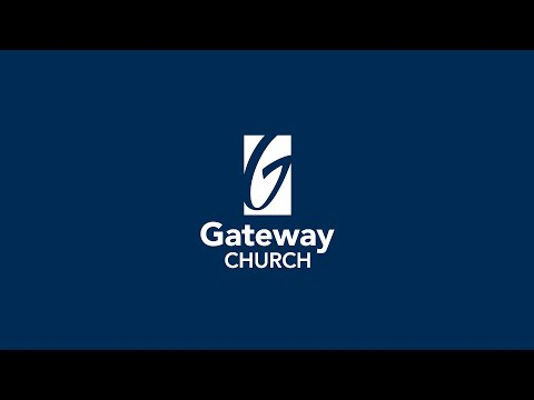 Gateway Church Live  Simply Human by Pastor Robert  Nov 78