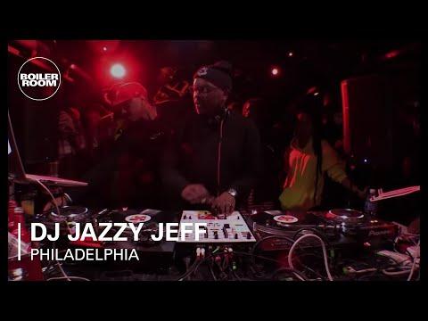 DJ Jazzy Jeff Boiler Room x Budweiser Philadelphia DJ Set - UCGBpxWJr9FNOcFYA5GkKrMg