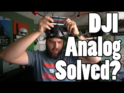 Did DJI Solve the Analog FPV Input latency issues? - UCPCc4i_lIw-fW9oBXh6yTnw