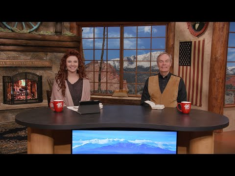 Charis Daily Live Bible Study: Andrew Wommack - March 2, 2021