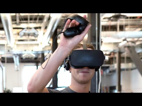 Oculus VR prototype with positional tracking - UCCjyq_K1Xwfg8Lndy7lKMpA