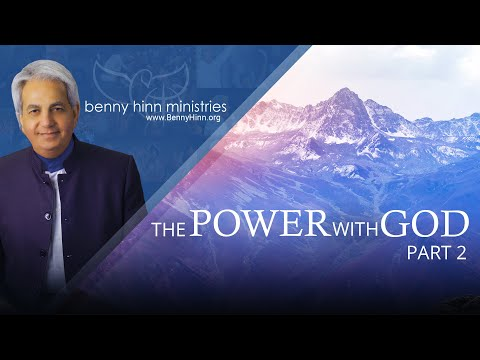 Power With God - Part 2