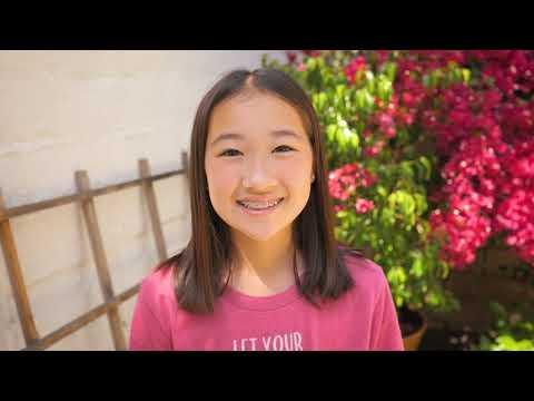 Saddleback Kids Empowers Young Girl to Share Her Faith