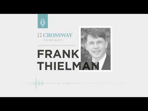 Do Christians Need to Follow the Mosaic Law? (Frank Thielman)