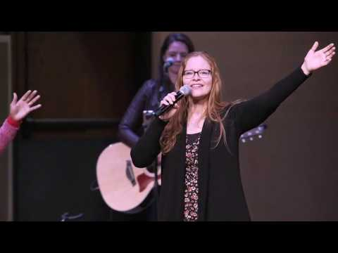 Charis Bible College - Charis Worship - March 4, 2019