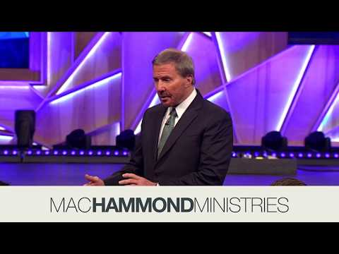 Faith, Grace, and Mercy - Part 1 Moment - Mac Hammond