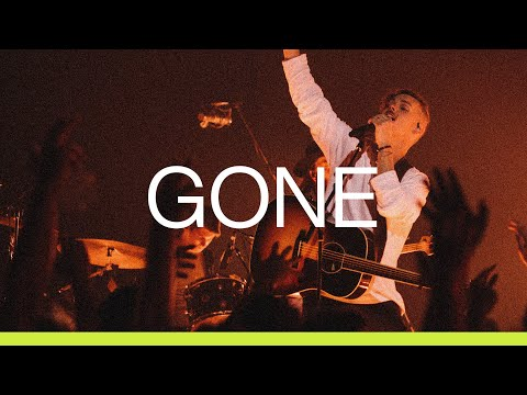 Gone  Live  At Midnight  Elevation Worship