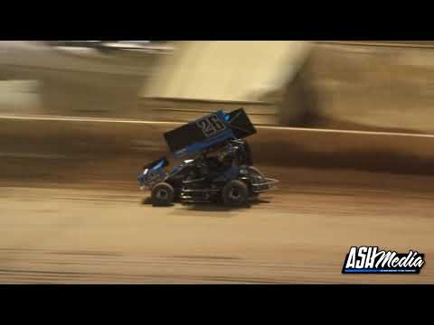 Formula 500's: DRPW Series - A-Main - Archerfield Speedway - 22.05.2021 - dirt track racing video image