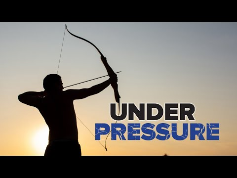 Under Pressure-Going Up  Louis Kotz