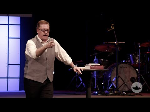 (Message) Part 2 The Church Above Ground and the Church Underground with Roberts Liardon  3.13.21