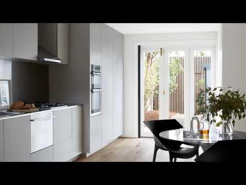 Refurbished Victorian Cottage in Melbourne Australia