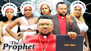 The Prophet Season 5 & 6 - New Movie| Latest Nigerian Nollywood Movie