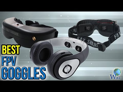 10 Best FPV Goggles 2017 - UCXAHpX2xDhmjqtA-ANgsGmw