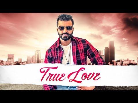 TRUE LOVE LYRICS - Navi Buttar   Prince Saggu