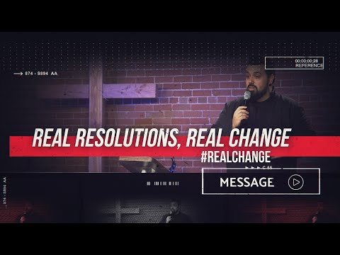 January 6th - Destiny PHX - Real Resolutions, Real Change