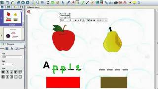 A+ Interactive Software 2 Tutorial: Annotation