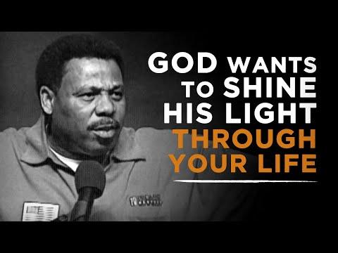 Tony Evans Throwback Videos, Celebrating 40 Years of Faithfulness, 4