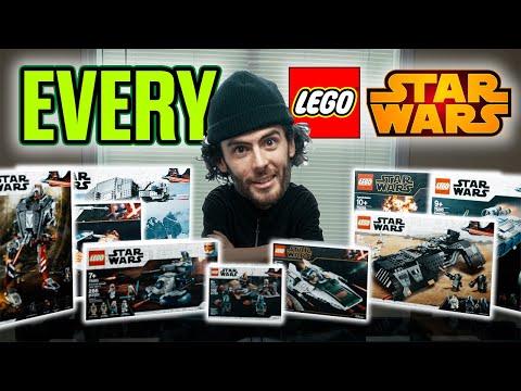 Evan's Star Wars Story  Time-lapse Testimony  Elevation YTH