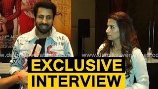Exclusive Interview : Binnu Dhillon | Kulraj Randhawa | Naukar Vahuti Da | Chandigarh