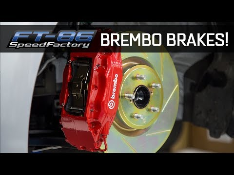 LaFerrari extreme Brembo brakes   f-sport lt