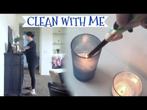 twerkin & cleanin ♡ CLEAN WITH ME | vlog 13 #Vlogmas - UCVF7caNbkS_vab8QRrKwl_A