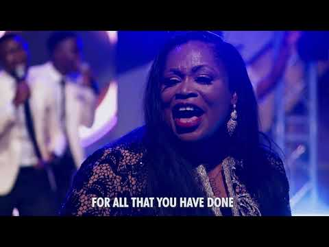 For This I Praise : SINACH