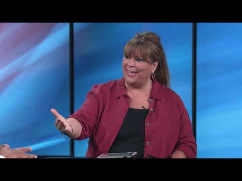 Revival in the First Nations with Timothy Johnson  // Women On The Rise with Dr. Michelle Burkett