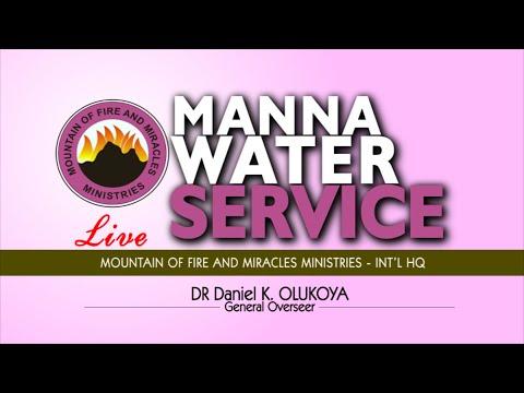 MFM Television HD - Manna Water Service 21072021