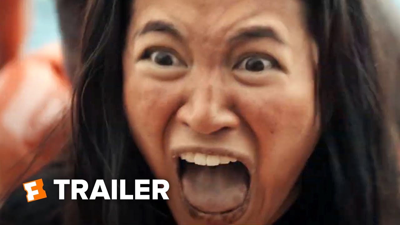 Great White Exclusive Trailer #1 (2021)   Movieclips Trailers