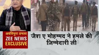 Pulwama attack will be avenged, says Union Minister Arun Jaitley