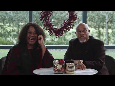Christmas Day Service 2020 - First Lady Trina Jenkins & Pastor John K. Jenkins Sr.