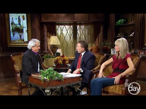 Keys to Wholeness in Body and Mind- A special sermon from Benny Hinn