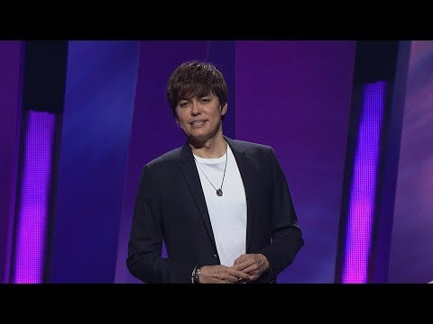 Joseph Prince - Present Help In Times Of Trouble - 01 Sep 19