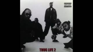 Thug Life Vol.2 (Unreleased Album)